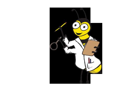 bee-prof
