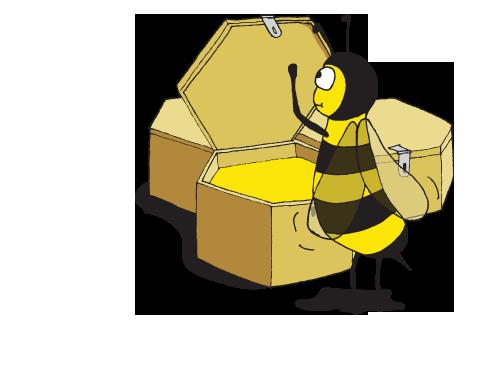 bee-segmentation